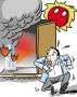 珍爱生命 从重视空调防火安全措施开始