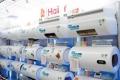 2015年6月海尔史密斯热水器销售情况对比分析