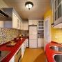 选购困难?厨电四件套帮您设计完美厨房