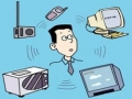 家电辐射危害大 如何避免家电带来的辐射