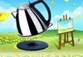 八种方法帮你轻松清除家用电水壶沉积水垢