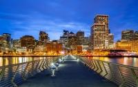 城市猎奇 换一个角度看城市风光作品,欣赏城市之美