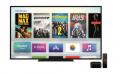 苹果智能杀手锏Siri在Apple TV上能干什么?