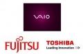 VAIO、东芝和富士通拟合并PC业务 对抗联想