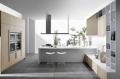 家装旺季:厨卫四件套帮你打造精美厨房
