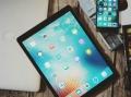 9.7英寸iPad Pro售价公布:3875元起