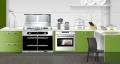 现代厨房的最优之选:方太烟灶套装组合