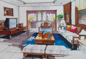 家装季打造完美客厅 这三大件为居室提升品位