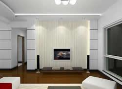 打造客厅色彩范 尽在长虹OLED电视55Q3A