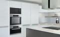 """厨房里的隐藏设计学 看看那些""""消失""""的厨电"""