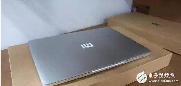 小米将发布2款笔记本产品 出货量100万台