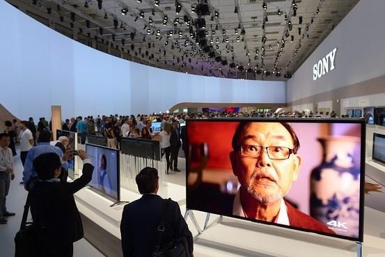 摆脱小米乐视:索尼在华彩电业务模式突变