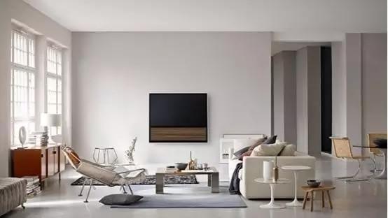 电视产品急需新思路,除了曲面超薄还能玩什么?