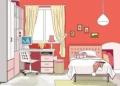 我的卧室我做主 时尚空调我选志高U悦挂机