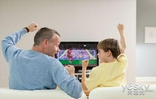 注意啦!这些人群长时间看电视会有致命危害