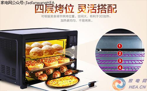 万圣节 电烤箱 狂欢
