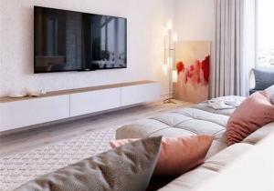 看电视也能穿越?四个理由让你选对产品