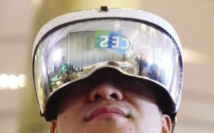 小派Pimax推出全球首款8K VR头显