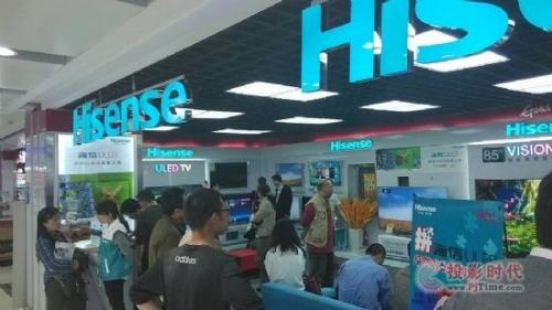 好消息PK坏消息:彩电行业2017年9大猜想