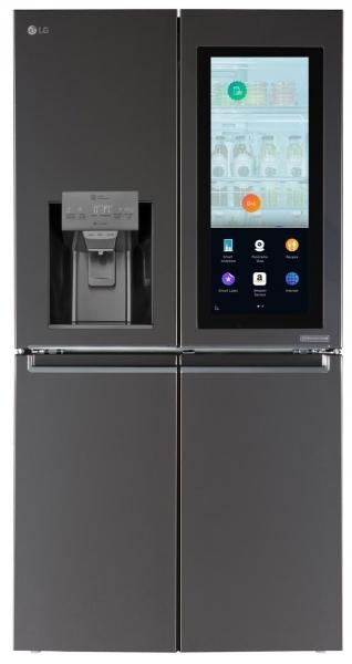 LG智能冰箱