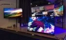 TCL推出了XESS X系列最新旗舰产品量子点平面电视X2和量子点曲面电视X3