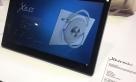 移动大屏XESS mini首次亮相北美