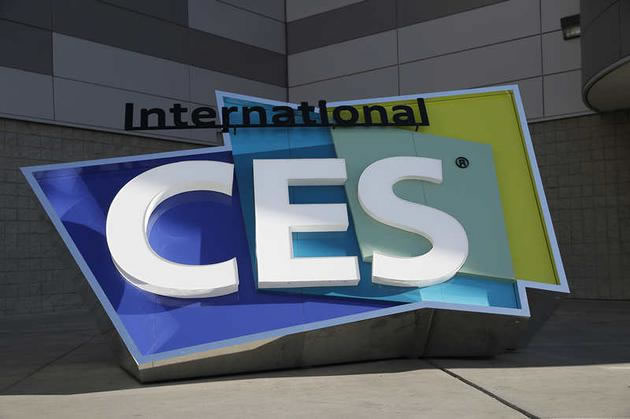 外媒盘点CES 2017展会最酷的电子新品
