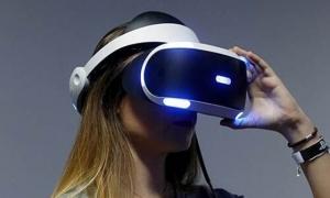 VR行业是一场由华强北主导的大跃进?