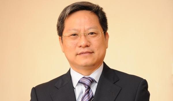 杨东文的经营管理之道:经营主外,管理主内