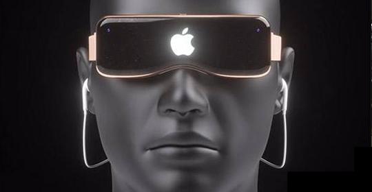 索尼嘴真松 苹果进军VR产业意味着什么