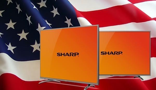 夏普确认投资千亿日元在美投建液晶面板工厂