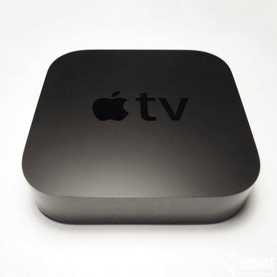 苹果打算为下一代AppleTV加入4K与HDR