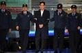 李在镕在狱中被允许探访 可参与三星集团决策