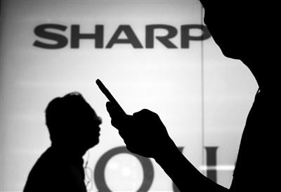 夏普手机正式回归 放言百万销量是失败