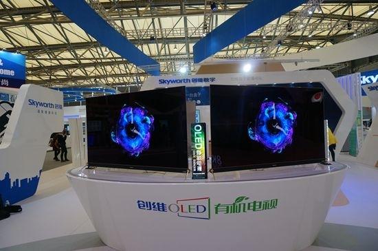 """降价后的OLED电视将成""""市场的鲶鱼""""?"""