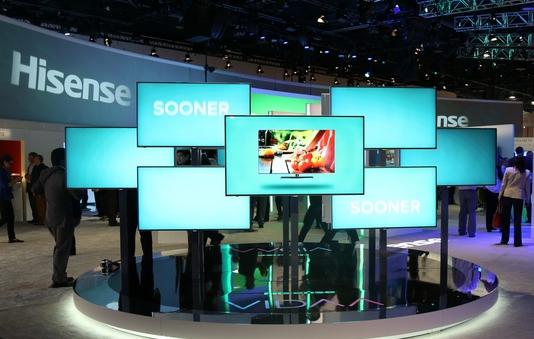 消费者对电视开机广告不买账 海信称不违法