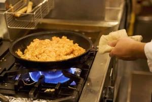 厨房实用之选 中式抽油烟机大吸力油烟往哪跑
