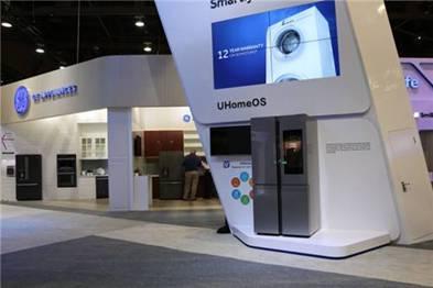 青岛海尔去年营收超千亿 整合GE家电业务全球化提速 中国财经观察网www.xsgou.com