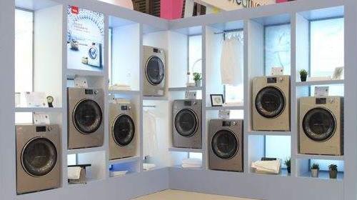 远离污渍衣物 TCL洗衣机带您畅享真好生活