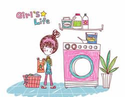 滚筒洗衣机太多? 值得购买的几大品牌推荐