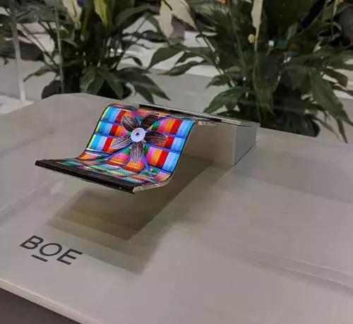 """液晶屏或被取代 """"OLED屏时代""""来临"""