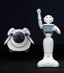 如何让家更清洁?聪明的扫地机器人有妙招