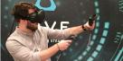 HTC Vive VR眼镜