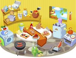 中央空调厨房首秀 大金带您领略别样的厨房风情