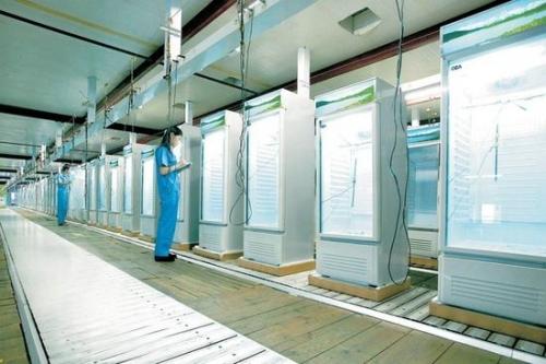 冰箱等大家电制造门槛较高(图片来源于网络)