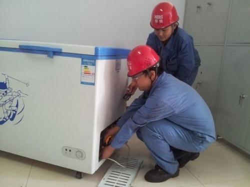 冰箱等大家电对线下比较依赖(图片来源于网络)