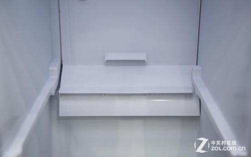 冰箱的独立风冷系统