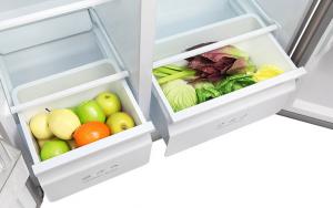 好冰箱更懂食材 TCL特别风冷带给你特别的爱