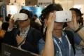 VR游戏内容平台格局初定 HTC索尼Oculus三足鼎立