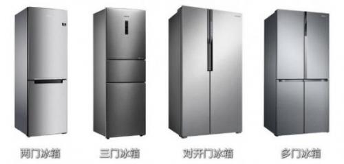 冰箱从诞生到现在 性能与技术都有了很大的进步